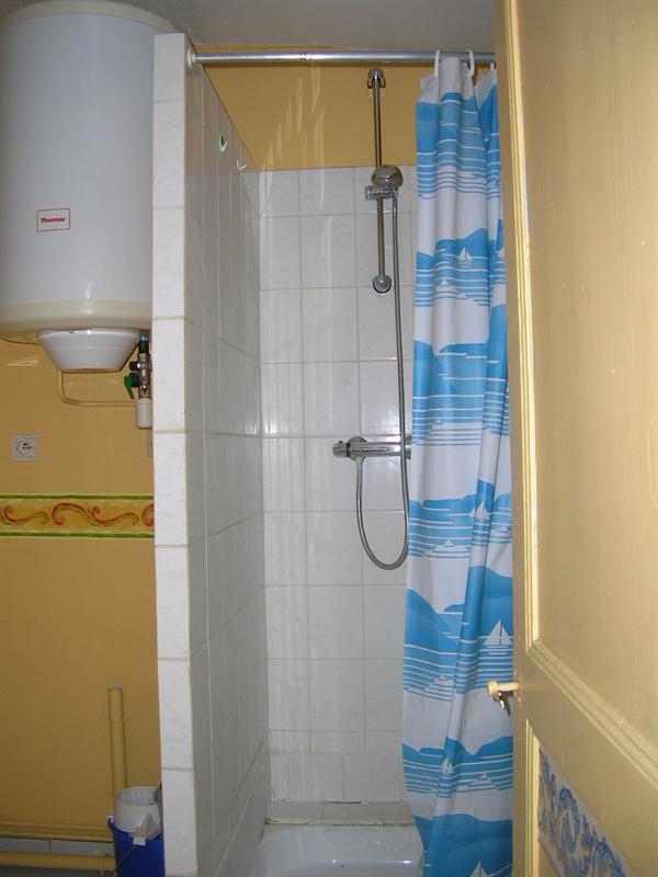 Location appartement Saintes 312,65€ CC - Photo 3