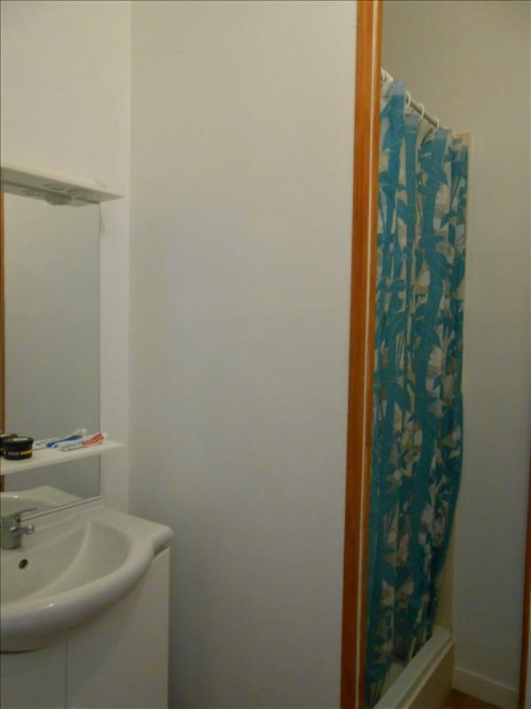 Rental apartment St quentin 415€ CC - Picture 5