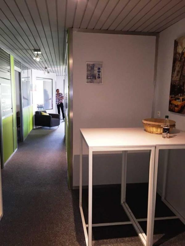 Vente Bureau Villeurbanne 0