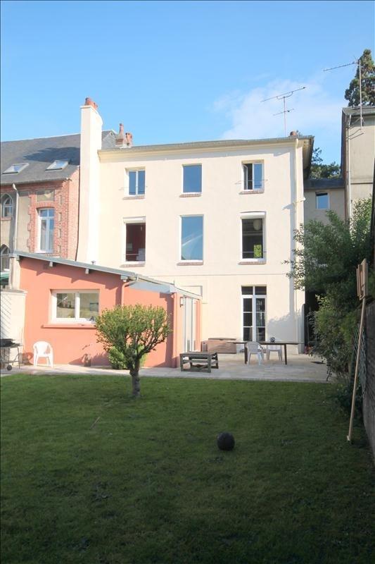 Vente maison / villa Lisieux 358000€ - Photo 1