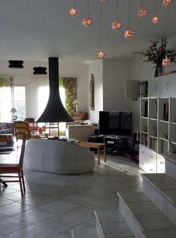 Venta  casa Crespieres 670000€ - Fotografía 4