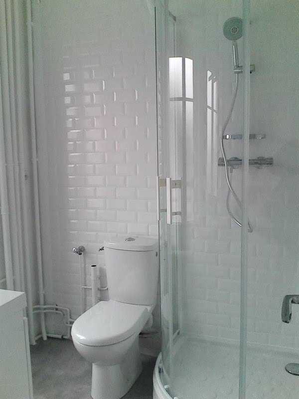 Location appartement Isigny sur mer 370€ CC - Photo 5