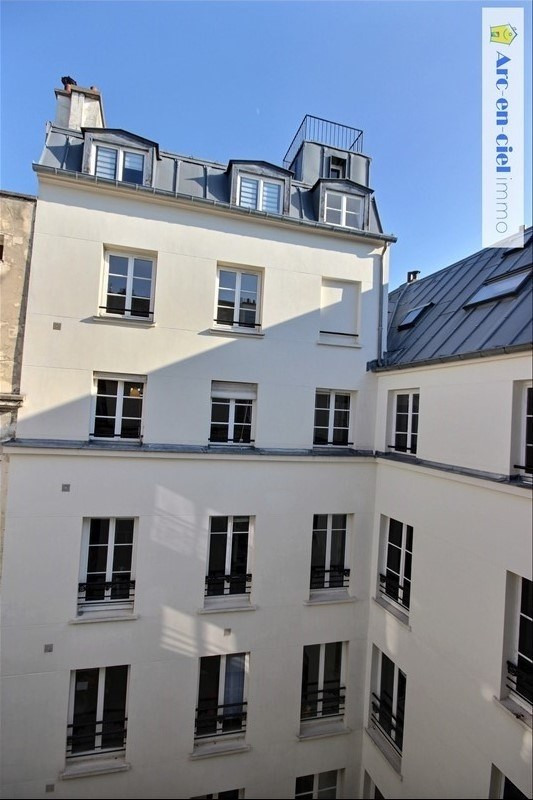 Revenda apartamento Paris 3ème 737000€ - Fotografia 7