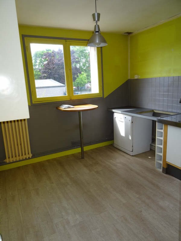 Vente appartement St ouen l aumone 149 000€ - Photo 4