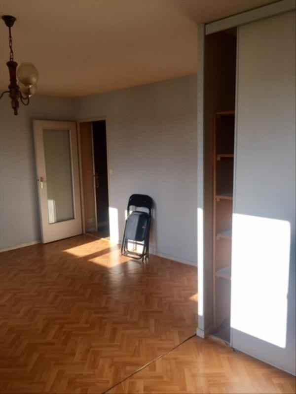 Sale apartment Toulouse 38 500€ - Picture 2