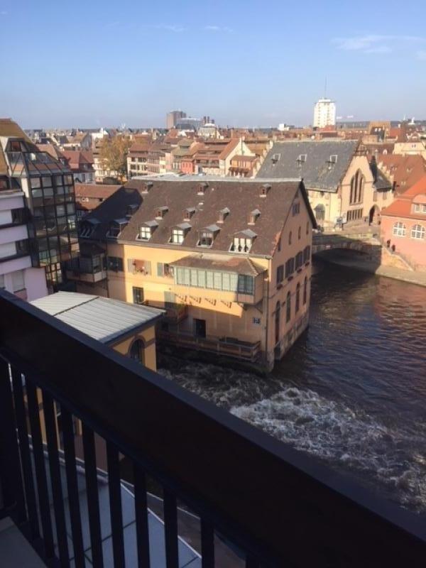 Alquiler  apartamento Strasbourg 1050€ CC - Fotografía 2