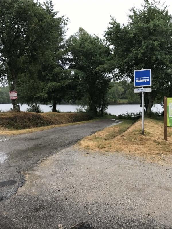 Sale site St pardoux 17000€ - Picture 5
