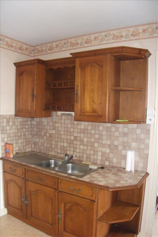 Sale house / villa Pont croix 89250€ - Picture 5