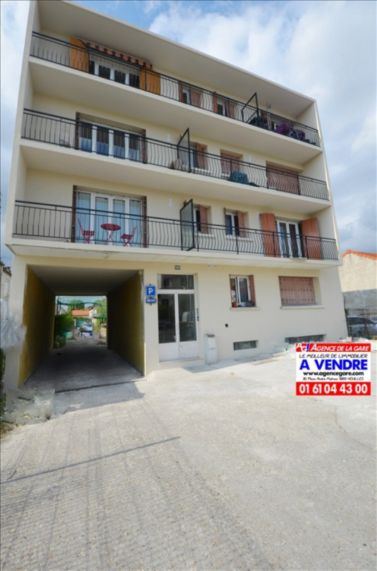 Sale apartment Houilles 208 000€ - Picture 1