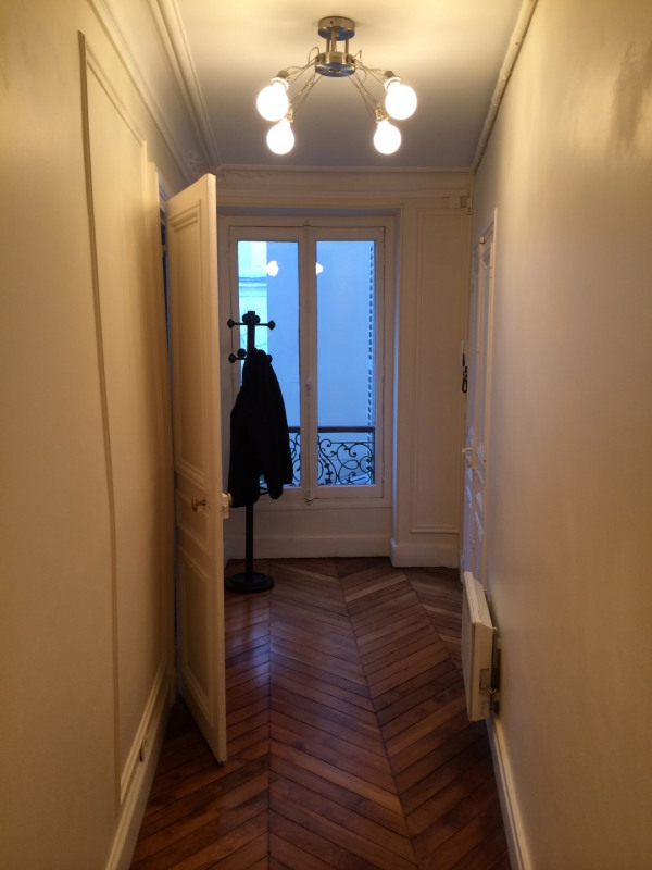 Location Bureau Paris 8ème 0