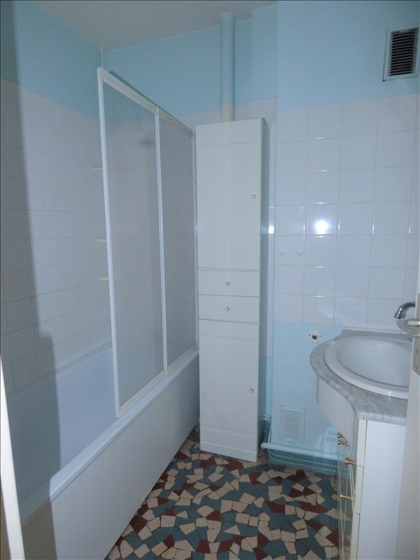 Sale apartment Moulins 64000€ - Picture 5