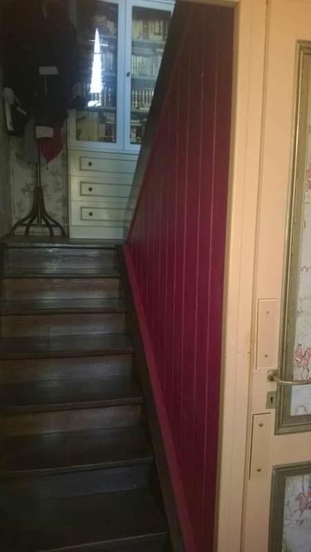 Venta  casa Machilly 286000€ - Fotografía 9