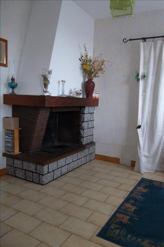 Vente maison / villa La genetouze 149100€ - Photo 7