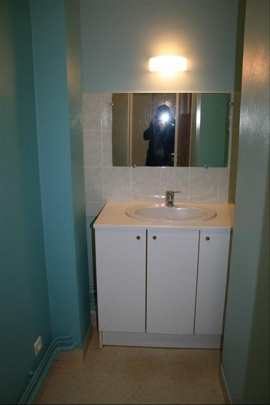 Rental apartment Josselin 490€ CC - Picture 8