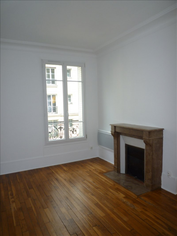 Rental apartment Paris 13ème 1 411€ CC - Picture 2