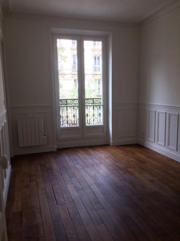 Rental apartment Paris 11ème 1800€ CC - Picture 10