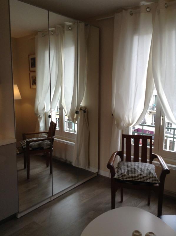 Location appartement Fontainebleau 850€ CC - Photo 8