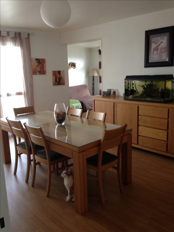 Location appartement St quentin 700€ CC - Photo 1
