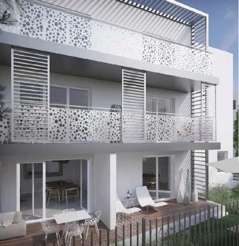 Investment property apartment Montpellier 233 000€ - Picture 2