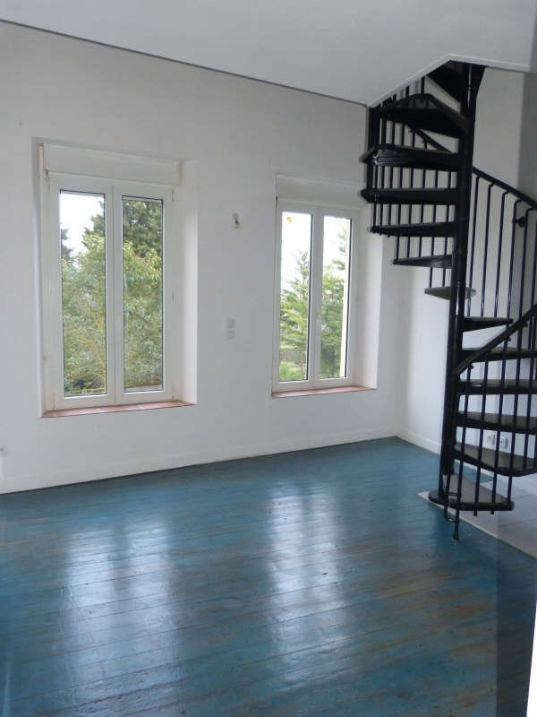 Rental apartment Caraman 515€ CC - Picture 2