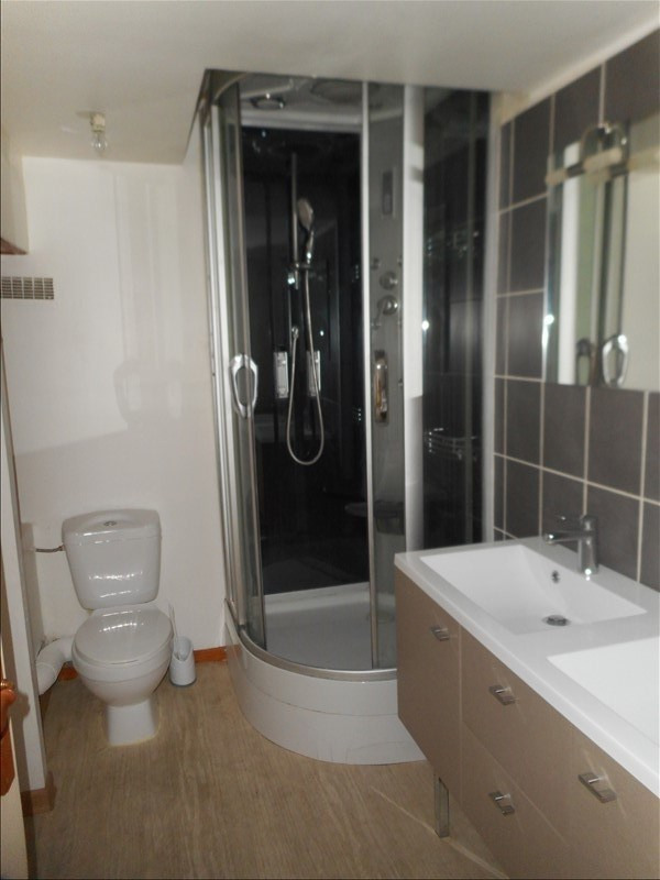 Location appartement Voiron 358€ CC - Photo 4