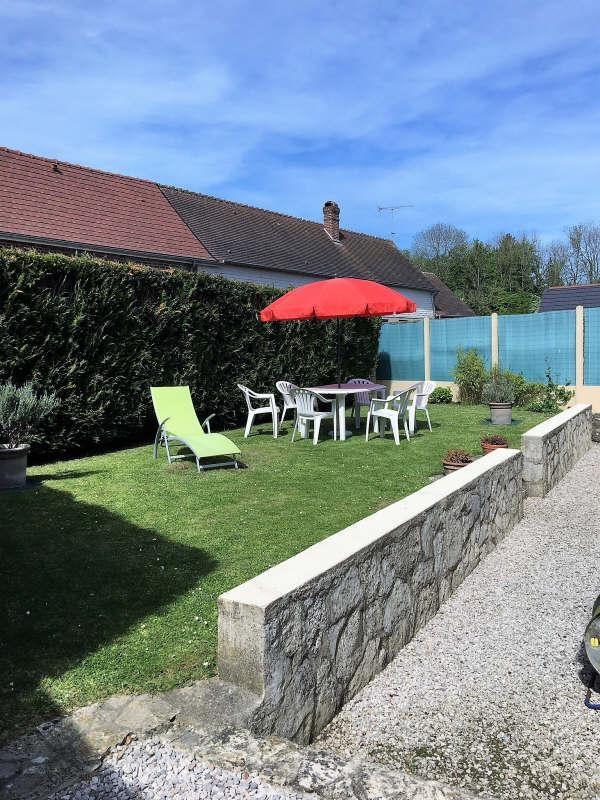 Vente maison / villa Chaumont en vexin 178500€ - Photo 4