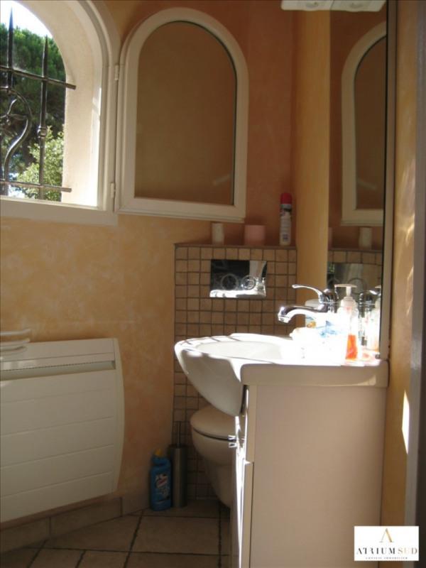 Deluxe sale house / villa St raphael 990000€ - Picture 2