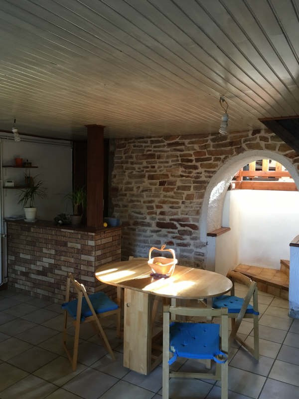Rental house / villa Saint romain en gal 687€ +CH - Picture 3