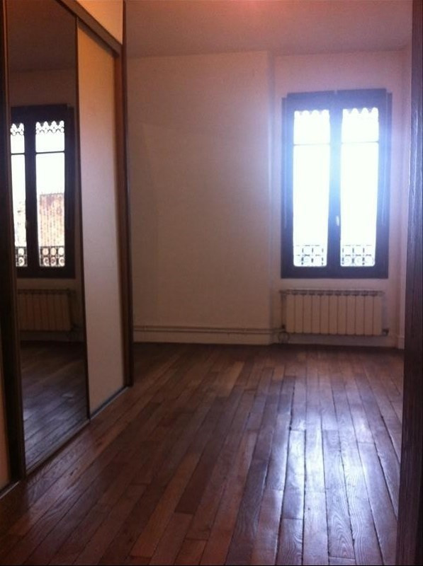 Rental apartment Charenton le pont 950€ CC - Picture 5