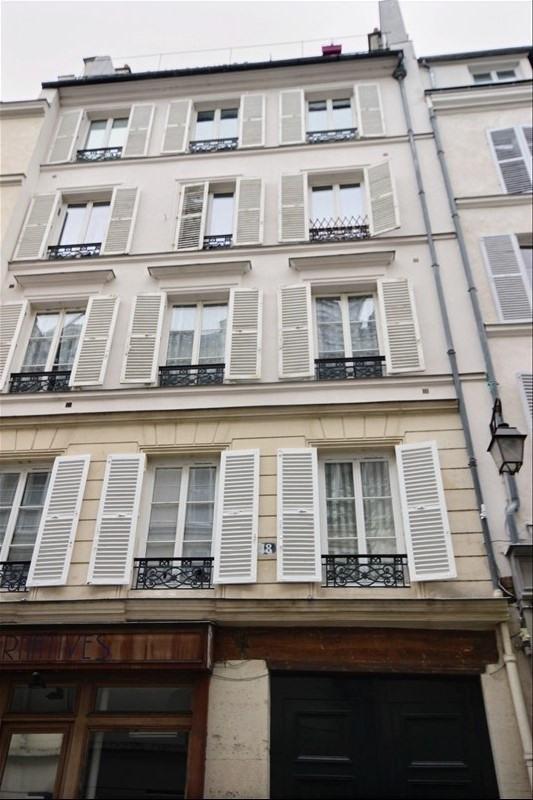 Revenda apartamento Paris 4ème 593000€ - Fotografia 3