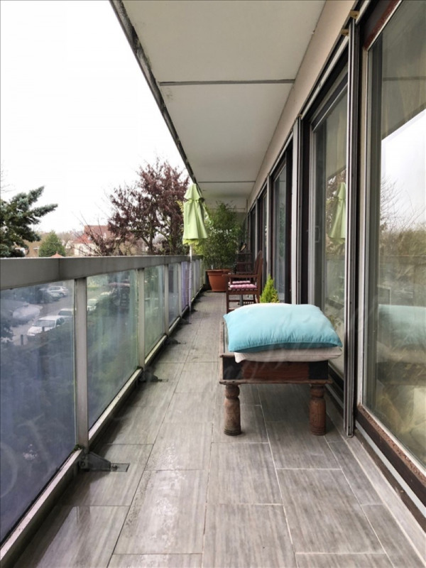 Vente appartement Chantilly 369 000€ - Photo 3