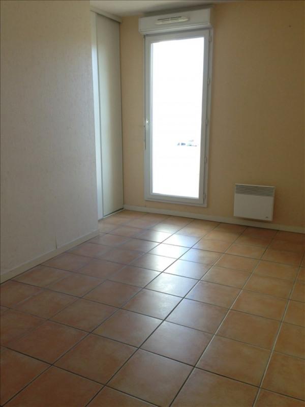 Sale apartment La salvetat st gilles 160000€ - Picture 5