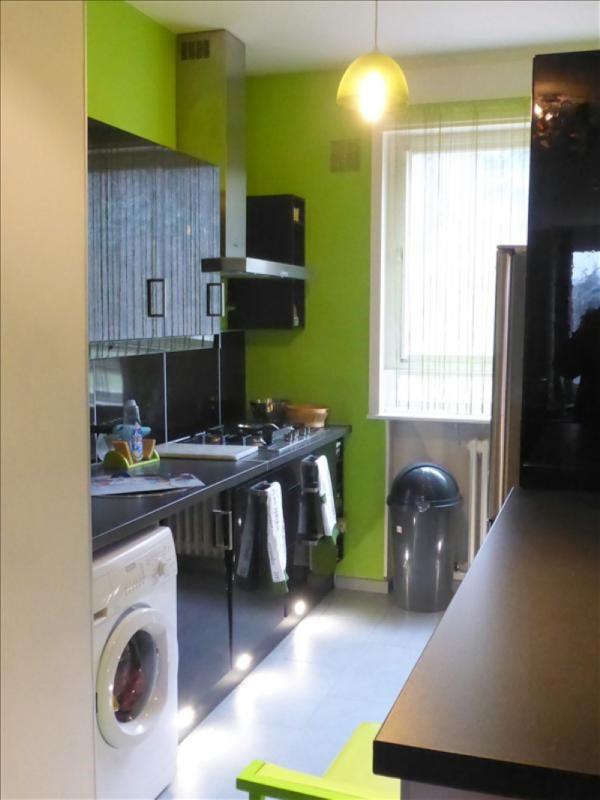 Sale apartment Ste foy les lyon 230000€ - Picture 3