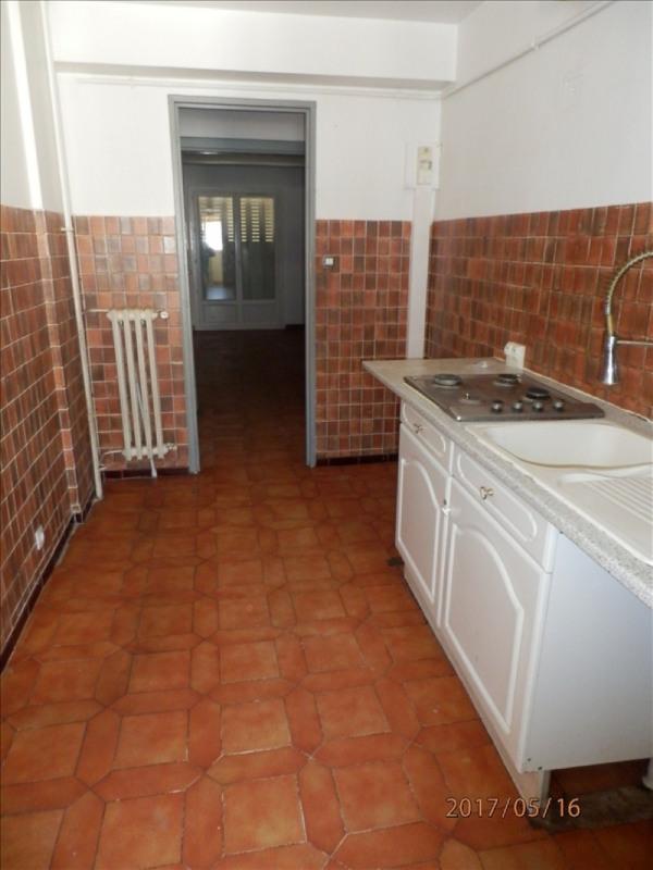 Vente appartement Toulon 120910€ - Photo 4