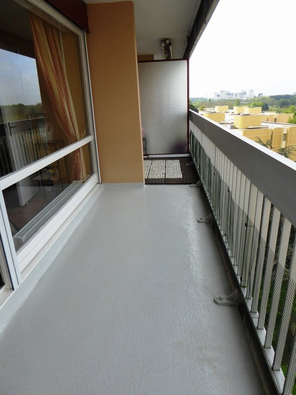 Rental apartment Elancourt 1125€ CC - Picture 4