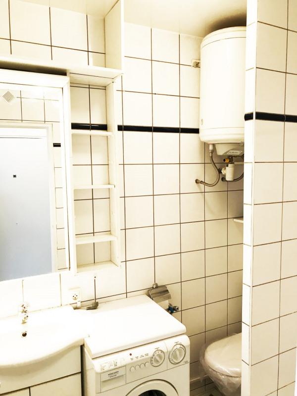 Vente appartement Paris 15ème 158000€ - Photo 4