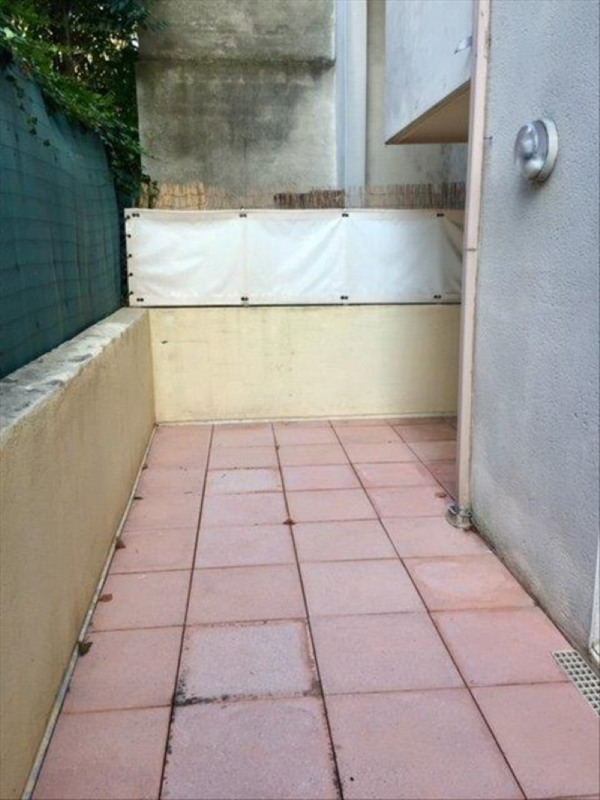 Investment property apartment Toulouse 132840€ - Picture 8