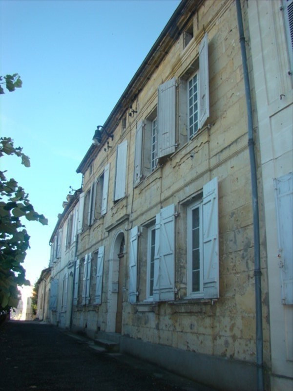 Vente maison / villa Mussidan 107 000€ - Photo 1