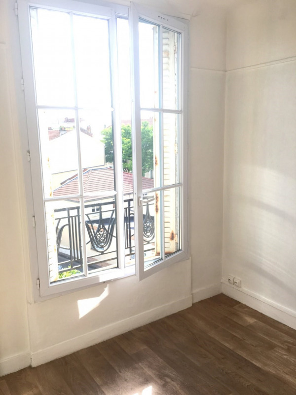 Rental apartment Montreuil 565€ CC - Picture 9