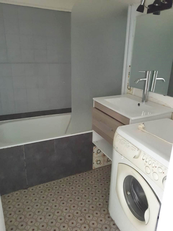 Rental apartment Gaillard 750€ CC - Picture 1