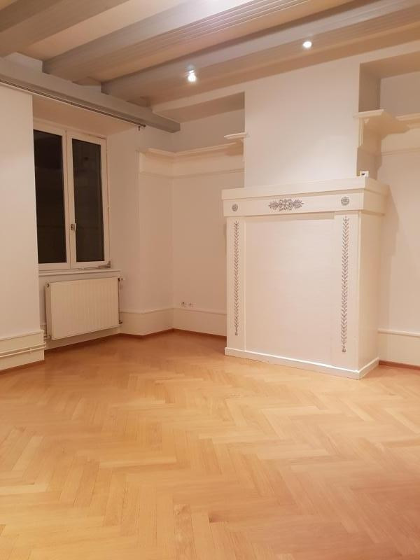 Rental apartment Strasbourg 1450€ CC - Picture 2