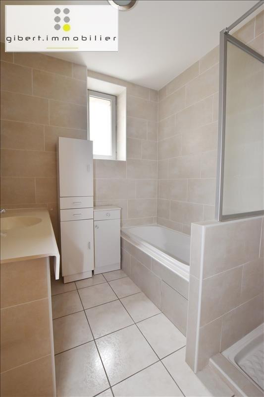 Vente appartement Le puy en velay 149000€ - Photo 6