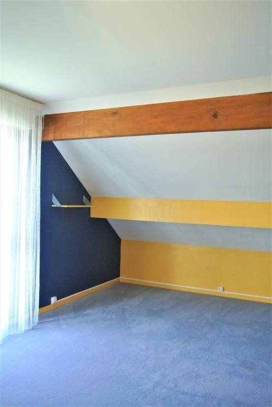 Sale apartment Beauchamp 287000€ - Picture 4