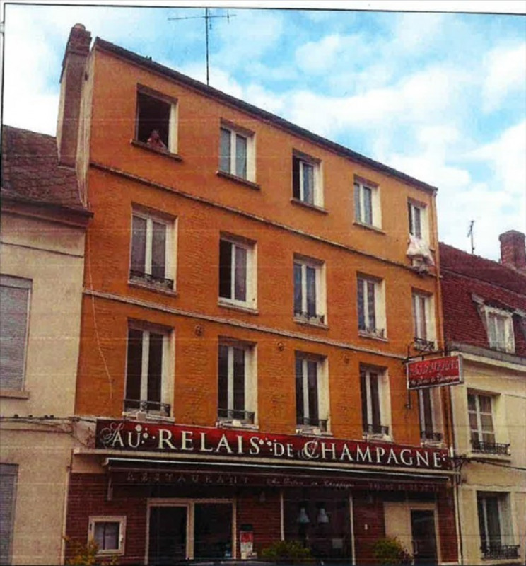 Vente local commercial St quentin 199 900€ - Photo 1