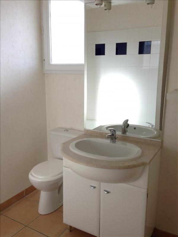 Sale apartment La salvetat st gilles 160000€ - Picture 4