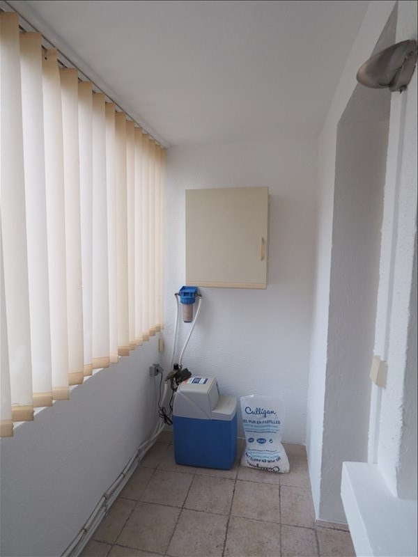 Sale apartment Manosque 166 000€ - Picture 10