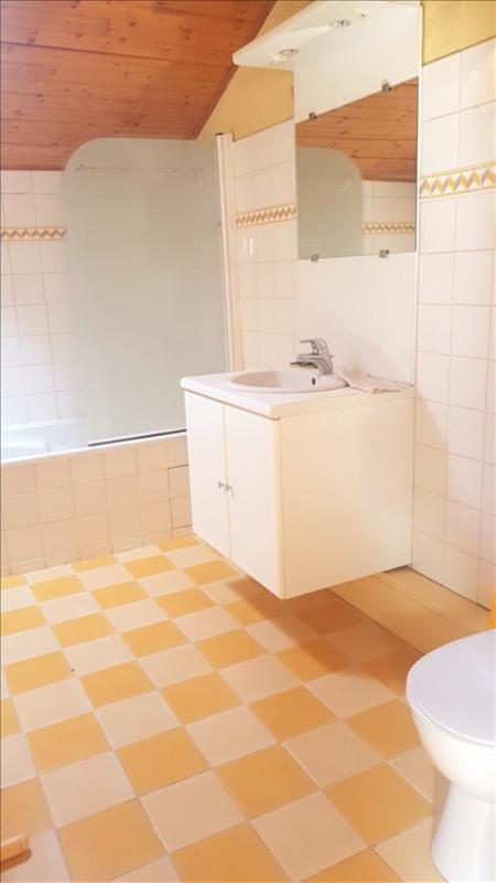 Vente maison / villa Secteur guemene penfao 117000€ - Photo 5