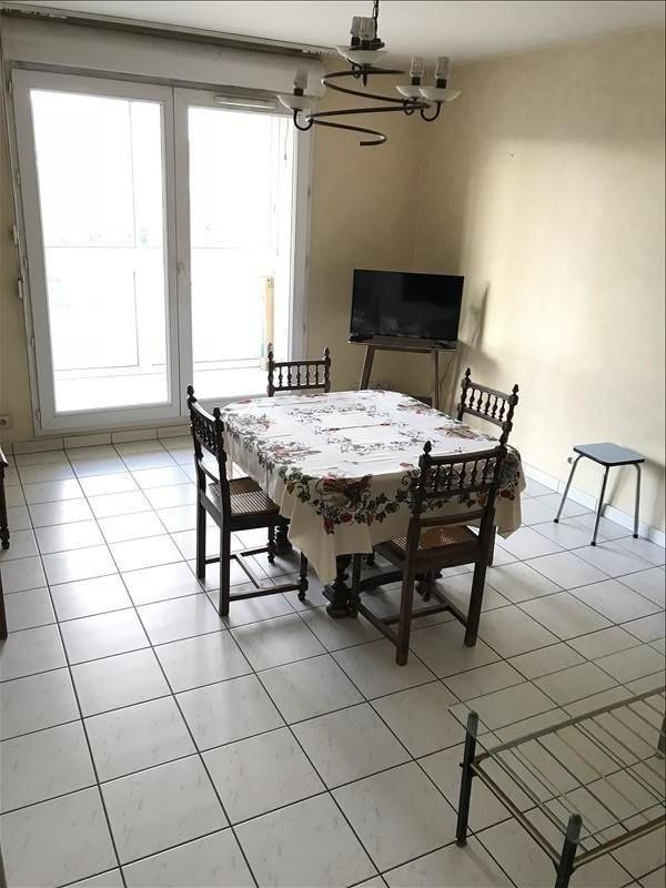 Vente appartement Bagnolet 252000€ - Photo 2