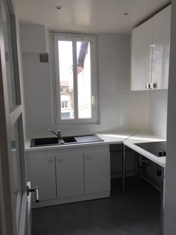 Rental apartment Colombes 795€ CC - Picture 5