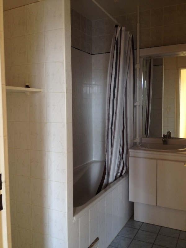 Rental apartment Juvisy sur orge 770€ CC - Picture 8